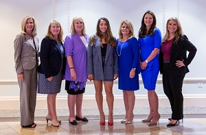 Aly and Co Chairs SOW 2019 Co Chairs Gallery