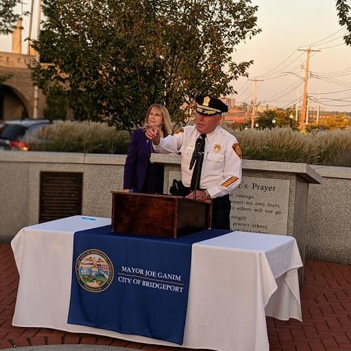 DV 2019 Bridgeport Chief Perez