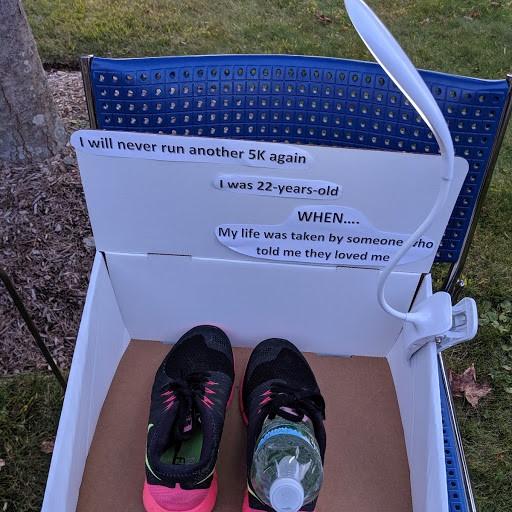 DV 2019 Easton Victim Box