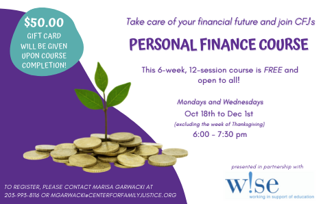Moneywise Course