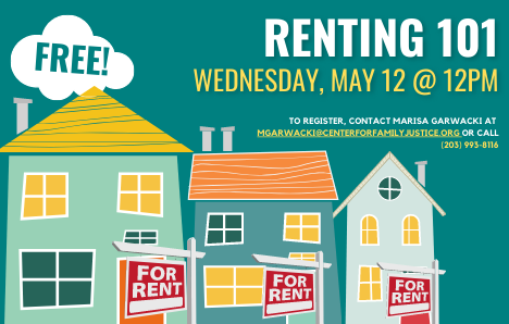 Rise & Thrive Housing Renting 101