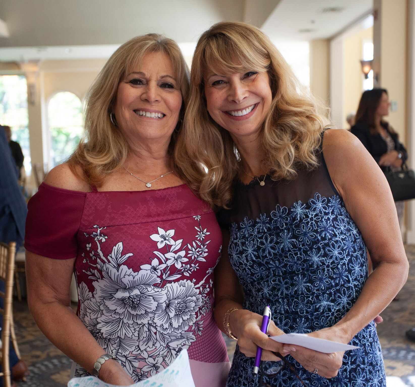 SOW 2019 Lynn Blueweiss and Pamela Dale